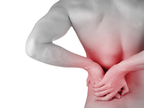 Back Pain Treatment Medway Kent