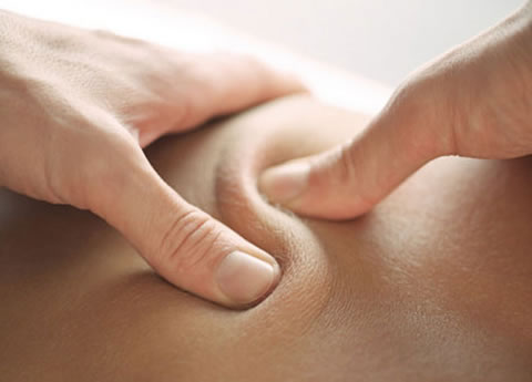 Deep Tissue Massage Medway Kent