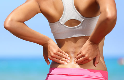 Sports Massage Medway Kent