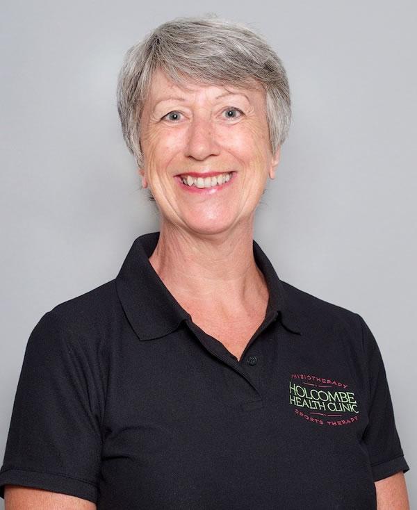 Geraldine Penfold