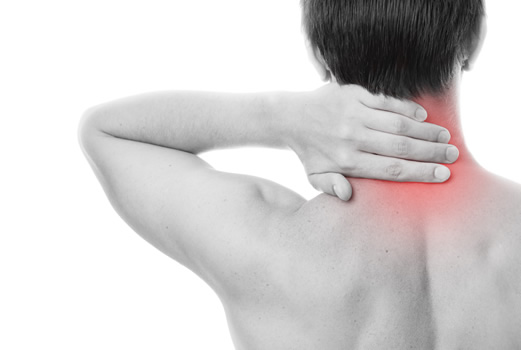 Neck Pain Treatment Medway Kent