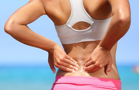 Sports Massage Medway Kent