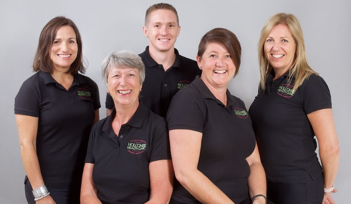 Holcombe Health Clinic | The Team