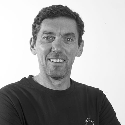Barry Royden