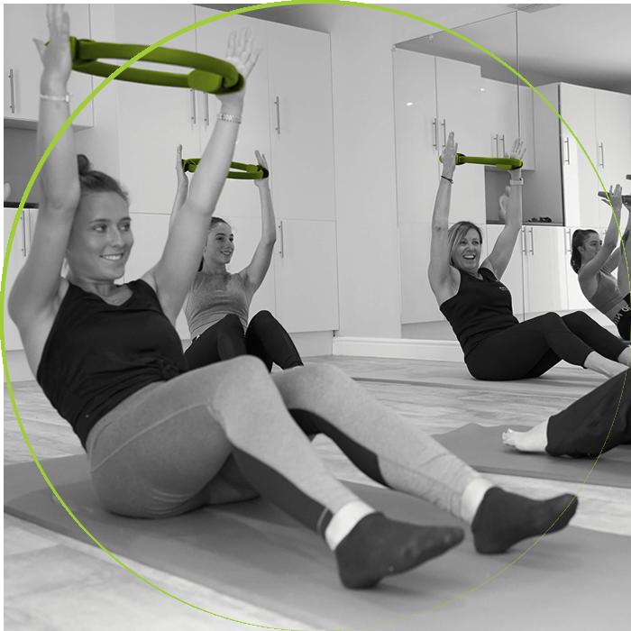Yogalates Club