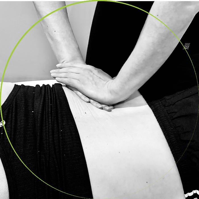 Soft Tissue Massage