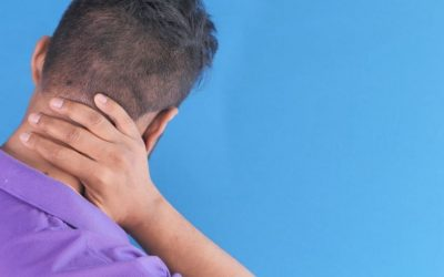Do you suffer from neck pain? Would you like to know what might be causing the pain?