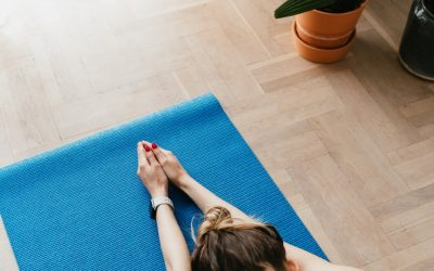 Getting back on track: the truths about back pain