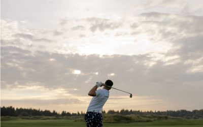 5 exercises to improve your golf swing